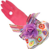 Garden Party Designer Glove